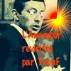 L anamour de Gainsbourg (version revisitée par YvonF)