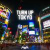 Junoflo - Turn Up Tokyo [prod. Cutlery]