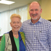 World Summit 2014 - Hay Foundation Day: Interview with Louise Hay & Reid Tracy