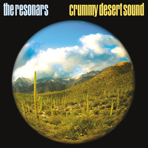 The Resonars - It's What They Do