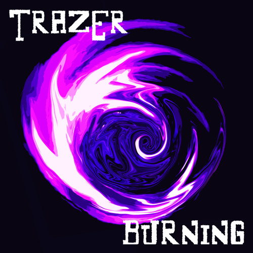 Trazer - Self Reliance (with VISUALIZER)