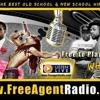DJ Rashaun The Friday Night Mixtape Radio Mixshow 6.13.14 (Clean)