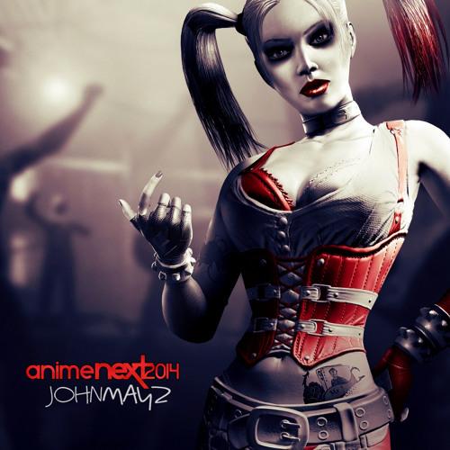 AnimeNext 2014 Set