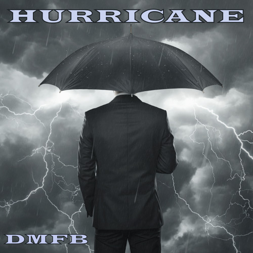 Hurricane (Original Mix)OUT NOW ON iTUNES!!!!!!