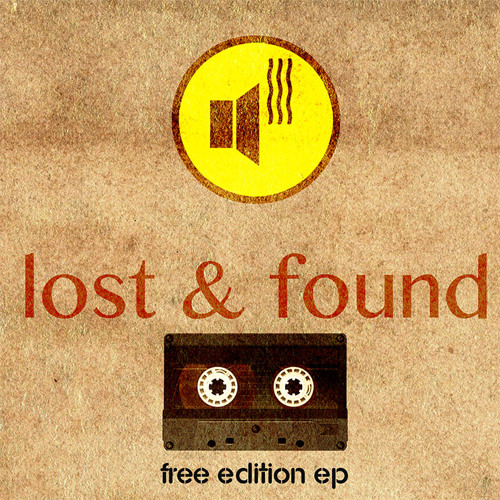 Lost & Found FREE EP