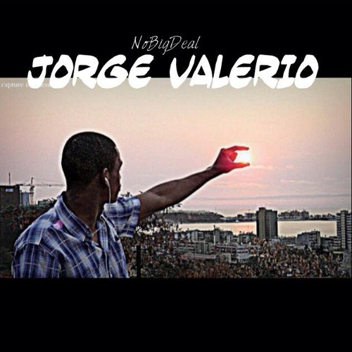 Jorge Valério (T-Kappa, Niiko, MB, Mendez, Duc, Rodazz)(Prod. By Niiko)