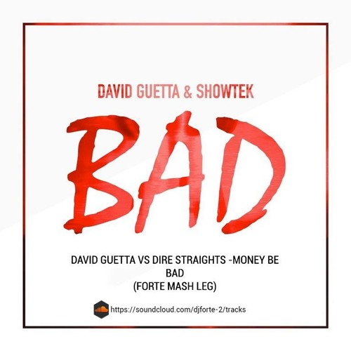 David G. & Showtekk - Bad Ft. Vassy (Forte Bounce Booty) right click and open