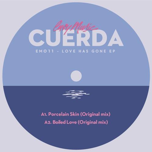 Cuerda - Boiled Love