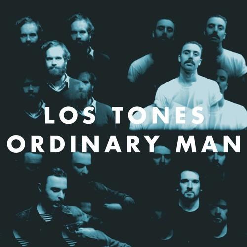 LOS TONES - Ordinary Man