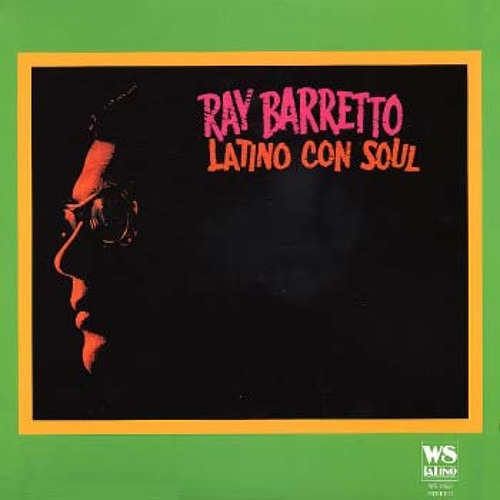 Pa 'Lante (Paul Nice reflip) / Ray Barretto