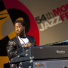 KKJZ 88.1 Robert Glasper Interview / 2014 Monterey Jazz Festival