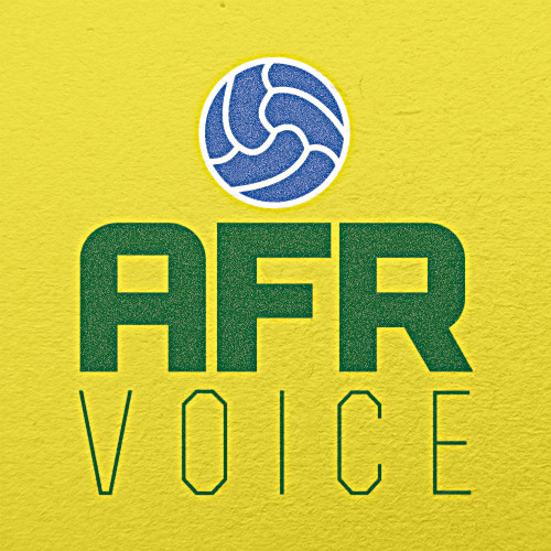 World Cup Preview (featuring Musa Okwonga & Giancarlo Rinaldi)