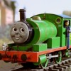 Percy The Small Engine's Theme (Season 5)