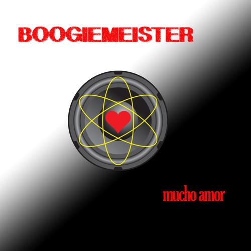 BOOGIEMEISTER - BLISS BABA (future cumbia mix)