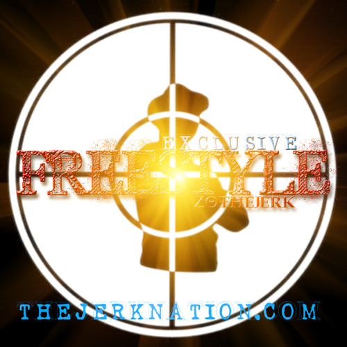 """Exclusive Freestyle over Chuck D and Public Enemy's """"Black Steel in the Hour of Chaos"""""""