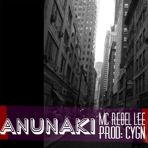 Anunaki [prod: CYGN] - france