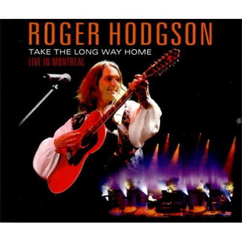 Roger Hodgson - Oh Brother (from Take the Long Way Home - Live in Montreal DVD)