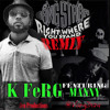 K FeRG - Right Where You Stand ft. Manny