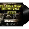 The Freak Show Sessions Vol.6 Exclusive Dj Set Muy Malos Radio