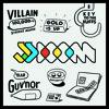 JJ DOOM - Guv'nor Instrumental