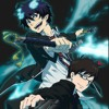 Blue exorcist opening 1 (core pride)