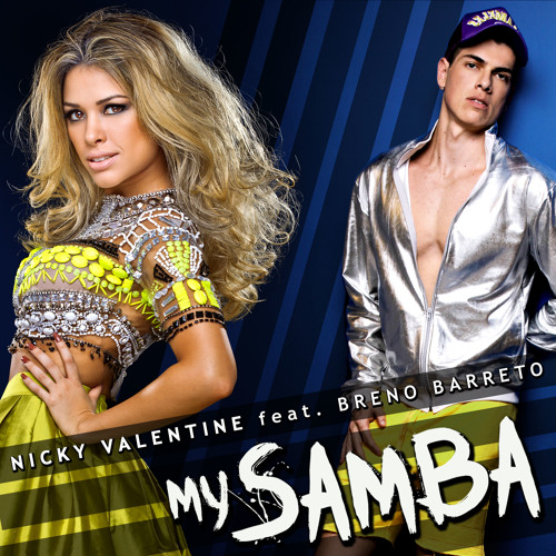 My Samba (Club Radio Edit)