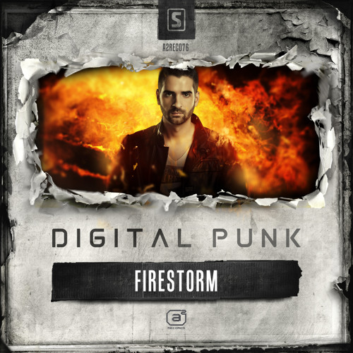 Digital Punk - Firestorm (#A2REC076 Preview)