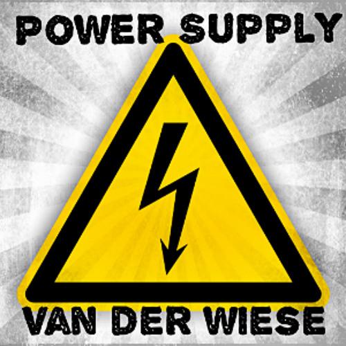 Van der Wiese - Power Supply