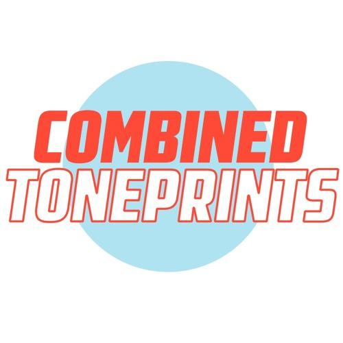 SpectraComp N' Drive - Combined TonePrint - Knob at 9 o'clock