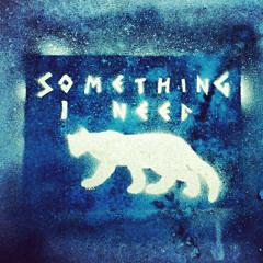Something I Need - One Republic (Cover)