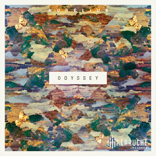 "Jazzospheric feat. Smoov  {""Odyssey"" Ep out now @ LarucheRecords}"