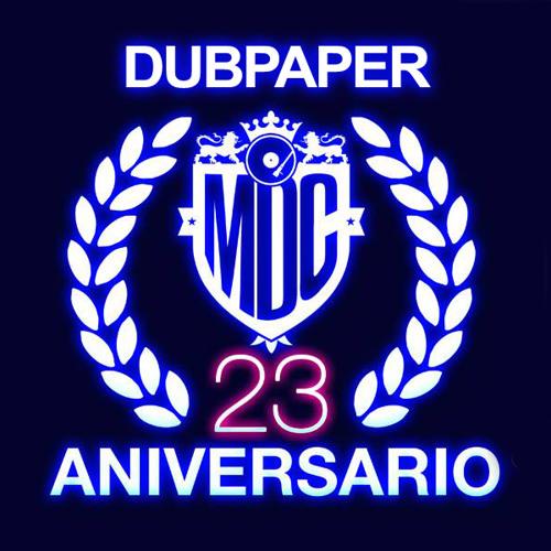 Dubpaper @ MetroDanceClub / 23 Aniversario 7/06/2014