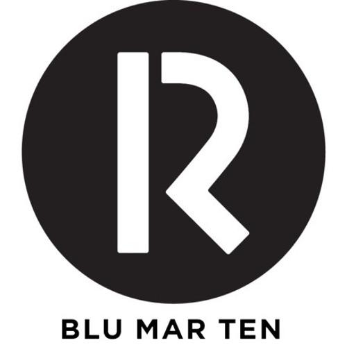 Blu Mar Ten Mix @ Tjuun In Radio Show 06.06.2014