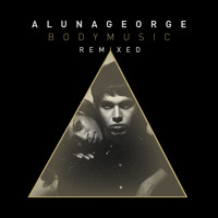 AlunaGeorge Diver (Wilfred Giroux Remix) Artwork