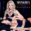 (130) Shakira ft. Rihanna - Cant remember to forget you(mambo remix)