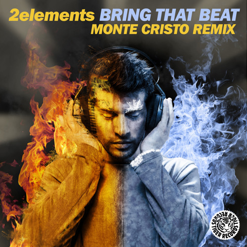 2elements - Bring That Beat (Monte Cristo Remix)