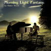 Morning Light Fantasy piano & guitar