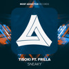 Sneaky ft. Frilla