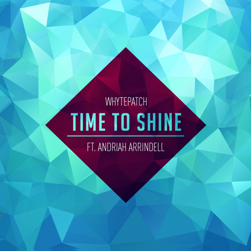 Time To Shine ft Andriah Arrindell -  Tru Sub (drum&bass Mix)