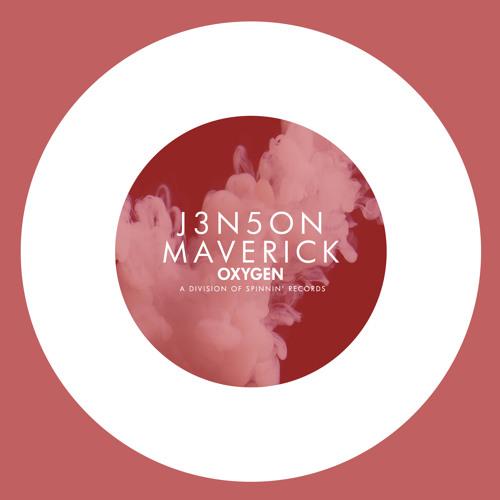 J3n5on - Maverick (Available July 7)