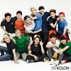 EXO- Lucky