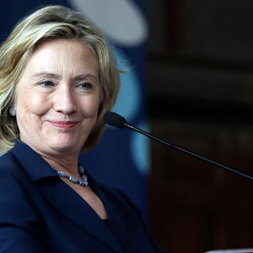 "Hillary Clinton'dan ""Zor Kararlar"""