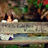 I Will Be Right Here Waiting For You-Richard Marx (cover)