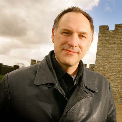 Simon Scarrow discusses life as an author