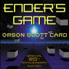 Ender's Game by Orson Scott Card audiobook excerpt