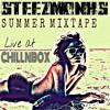 Summer Mixtape // Steezmonks Live Set at ChillnBox with Bakermat