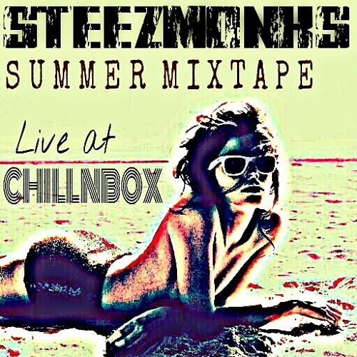 Summer Mixtape // Steezmonks' Live Set at ChillnBox with Bakermat
