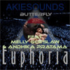 Butterfly - Akiesounds Ft. Melly Goeslaw ft. Andhika Pratama