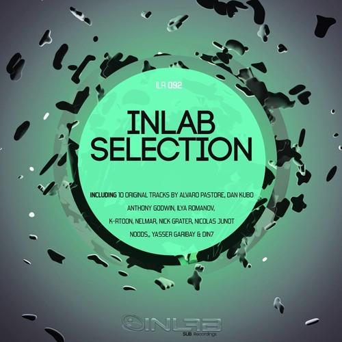 YASSER GARIBAY & DIN7 - Boundless (Original Mix)   [INLAB Recordings]