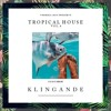 Thomas Jack Presents: Klingande - Tropical House Vol.4 Portada del disco